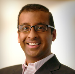 Photo of Pragnesh Shah