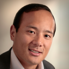 Photo of Michael Wu