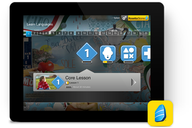 Language Learning Mobile Apps Rosetta Stone 174