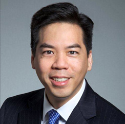Photo of Steve Quan