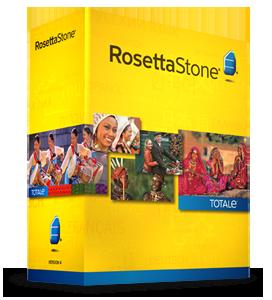 Rosetta Stone For the Desktop