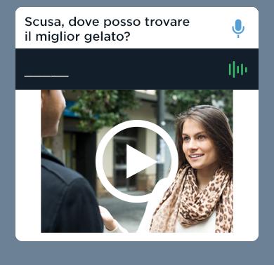 LEARN ITALIAN | ROSETTA STONE®